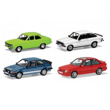 1:43 Scale Model Car Display Cases