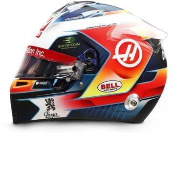 F1 Helmet (Full Size) Display Cases