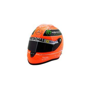 1:2 Scale Model F1 Helmet Display Cases