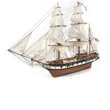 Model Ship Display Cases