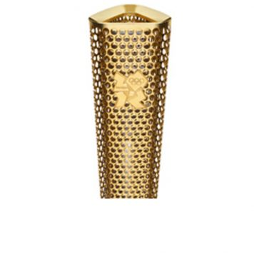 Olympic Torch Display Cases