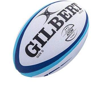 Rugby Ball Display Cases
