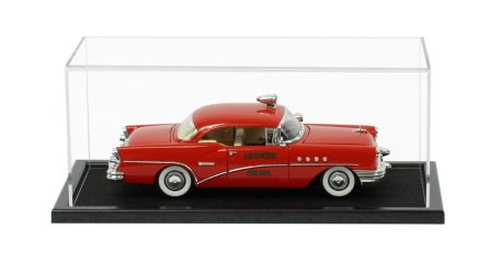 1:18 Scale Model Car Display Case Image