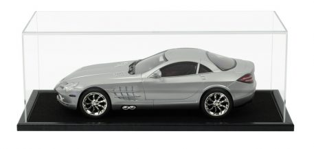 1:12 Scale Model Car Display Case Image